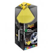 MEGUIAR'S WHEEL POLISHING KIT