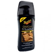 MEGUIAR'S LEATHER CLEANER AND CONDITIONER