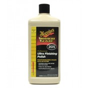 MEGUIAR'S 205 ULTRA FINISHING POLISH 16OZ