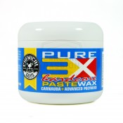 CHEMICAL GUYS XXX HARDCORE PASTE WAX