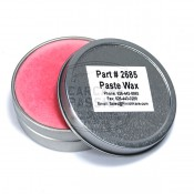 FINISH KARE #2685 PINK PASTE WAX MUESTRA