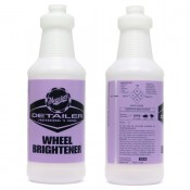 BOTELLA WHEEL BRIGHTENER (SIN PULVERIZADOR) 946ML
