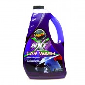 MEGUIAR'S NXT CAR WASH 64 OZ