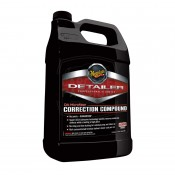 MEGUIAR'S DA MICROFIBER CORRECTION COMPOUND 128OZ (3.74 LITROS) D30001 DA