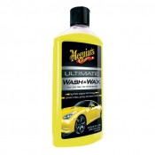 MEGUIAR'S ULTIMATE WASH & WAX 473 ML