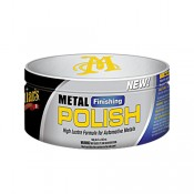 MEGUIARS METAL POLISH FINISHING
