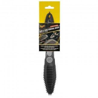 MEGUIAR'S HAIR AND FIBRE REMOVAL BRUSH