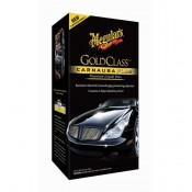 MEGUIAR'S GOLD CLASS CARNAUBA PLUS LIQUID WAX
