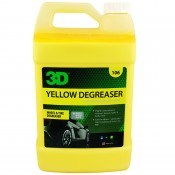 3D YELLOW DEGREASER 1,89 LITROS