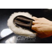 CARPRO 2 FINGERS WOOL WASH MITT