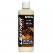 BRITEMAX LEATHER MAX 473 ML