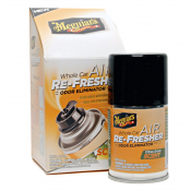 MEGUIARS CITRUS GROOVE AIR REFRESHER