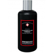 SWISSVAX CLEANER FLUID STRONG