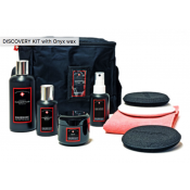 SWISSVAX DISCOVERY KIT CONCORSO