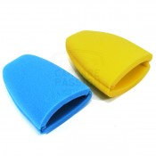 CCP FINGER ADAPTADOR WAX AMARILLO Y AZUL