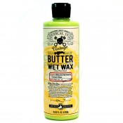 CHEMICAL GUYS VINTAGE BUTTER WET WAX 473 ML