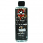 CHEMICAL GUYS BLACK FOREVER NEW LOOK TRIM GEL