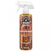CHEMICAL GUYS MORNING WOOD SCENT AIR FRESHENER 473 ml