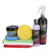AUTO FINESSE KIT COLORES OSCUROS