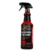 LIMPIALLANTAS MEGUIAR'S NON-ACID WHEEL & TIRE CLEANER - 946 ML