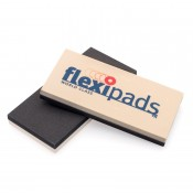 FLEXIPAD SANDING BLOCK 60X125 MM SOFT/HARD