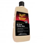 MEGUIAR'S M26 HI-TECH YELLOW WAX