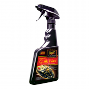 MEGUIAR'S FLAGSHIP ULTIMATE QUIK WAX
