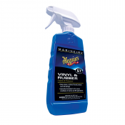 MEGUIAR'S MARINE/RV VINYL & RUBBER CLEANER & PROTECTANT