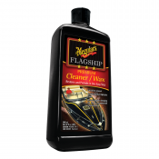 MEGUIAR'S FLAGSHIP PREMIUM CLEANER/WAX