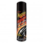 MEGUIAR'S HOT SHINE TIRE COATING 425 GRMS