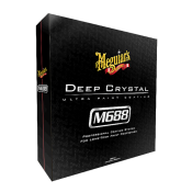 MEGUIAR'S DEEP CRYSTAL ULTRA PAINT COATING