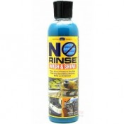 OPTIMUM NO RINSE 8 OZ