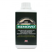 RENOVO SOFT TOP CANVAS CLEANER