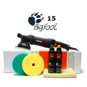 rupes big foot lh 15 standard kit