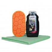 SCHOLL CONCEPTS S3 GOLD KIT PULIDO A MANO