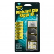 STONER WINDSHIELD CHIP REPAIR KIT