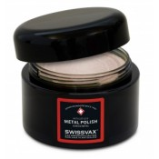SWISSVAX METAL POLISH 50ML