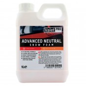 VALET PRO ADVANCED SNOW FOAM 1L