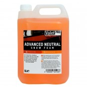 VALET PRO ADVANCED SNOW FOAM 5L
