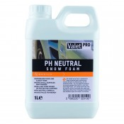 VALET PRO PH NEUTRAL SNOW FOAM 1L