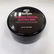 TONYIN CERAMIC CRYSTAL WAX CHERRY